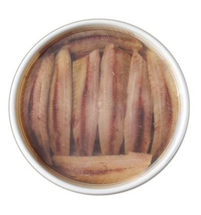 Lomos de Sardinas Ahumadas - 350 gr